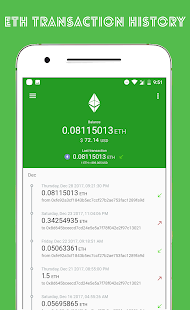 Crypto Wallet Tracker - Cryptocurrency Lover - náhled