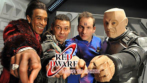 Red Dwarf: Back to Earth thumbnail