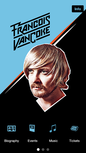 Francois van Coke