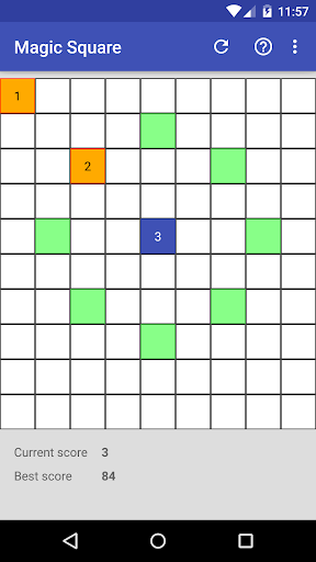 Magic Square 1.0.1 screenshots 1