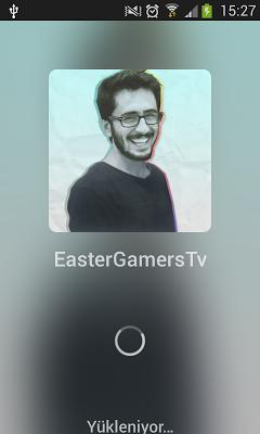 EasterGamers TV - screenshot