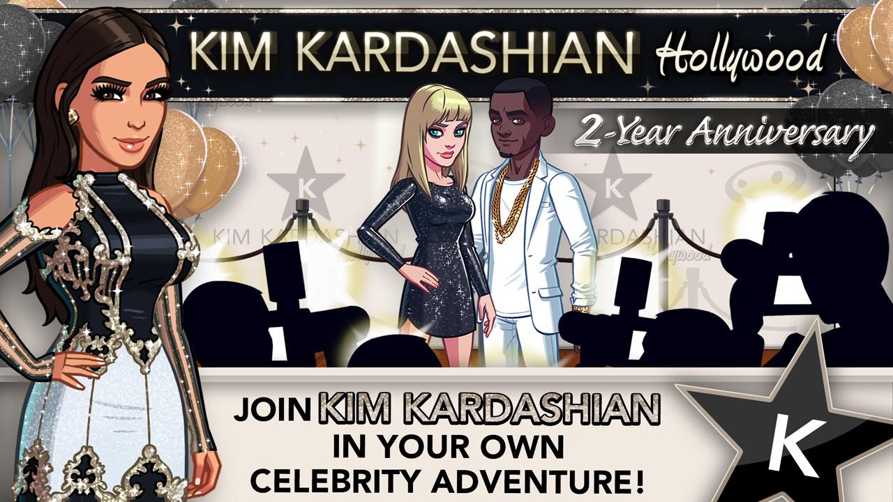 KIM KARDASHIAN: HOLLYWOOD- screenshot