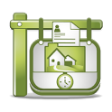 Real Estate Agent ON GO icon