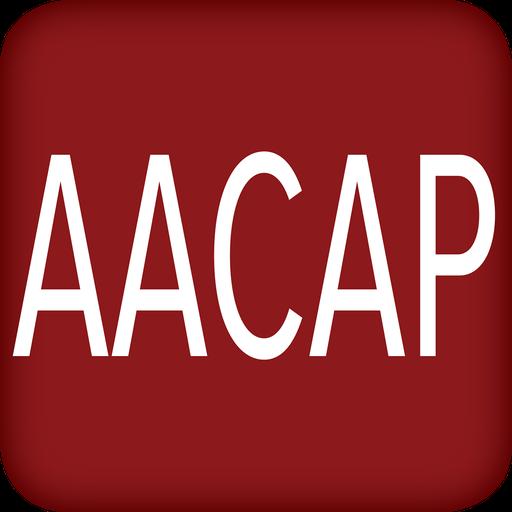 AACAP 醫療 App LOGO-硬是要APP