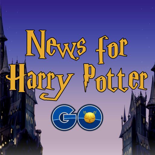 News for Harry Potter GO