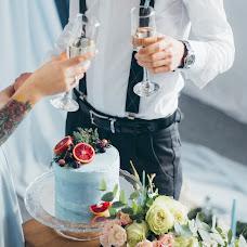 Wedding photographer Dana Savchuk (danusia). Photo of 01.04.2017