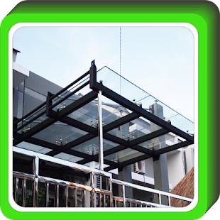 Minimalist Canopy Design - náhled