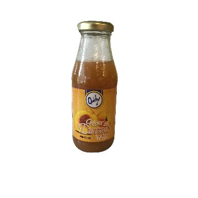 jugo quidy nectar de durazno 250ml