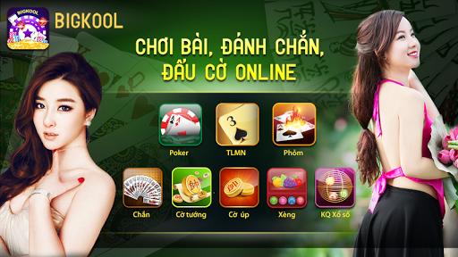 Game Bai Game Co 2016