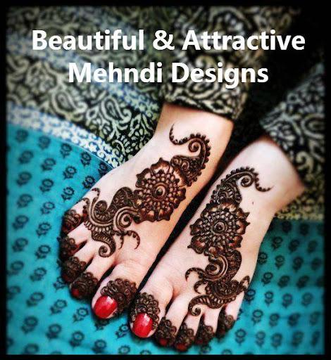 1000+ Mehndi Designs 2015