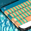 Party Flags Keyboard icon