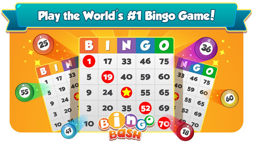 Bingo Bash screenshot 8