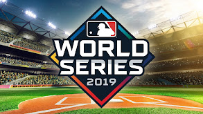 The 2019 World Series: Houston Astros vs. Washington Nationals thumbnail