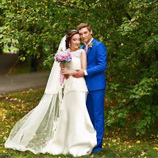 Wedding photographer Katerina Pupysheva (pupysheva). Photo of 19.01.2016