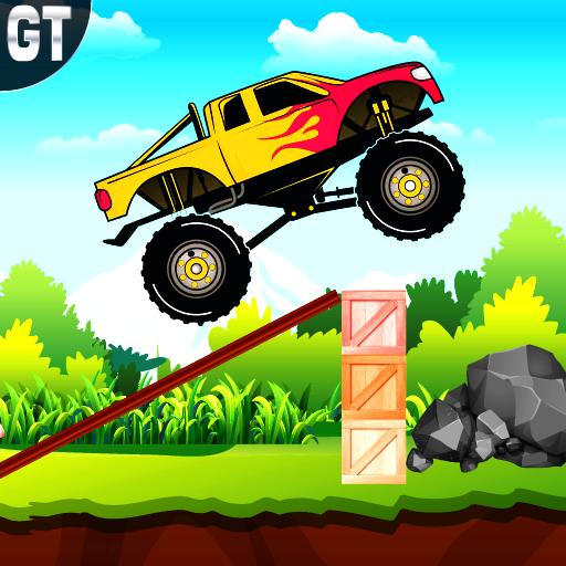 Monster Truck Extreme Stunt 3D