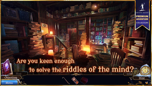 Screenshot for Dreamwalker: Never Fall Asleep (Full) in United States Play Store