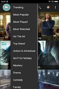 Free terrarium tv - náhled