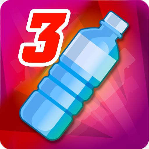 Bottle Flip Master Challenge (game)