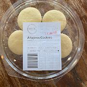 Alfajores Cookies BOX
