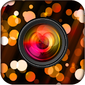 Bokeh Photo Effects
