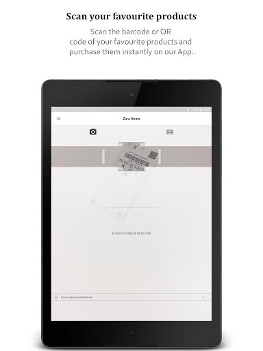 Zara Home 5.4.1 screenshots 11