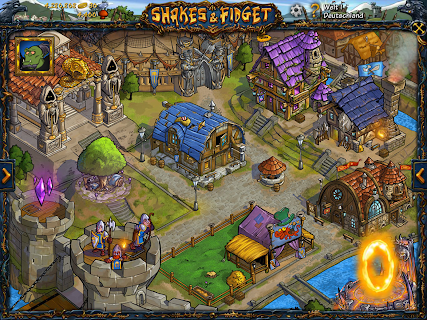 Shakes and Fidget screenshot 13
