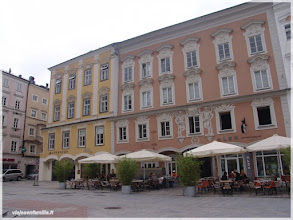 Photo: Linz. Austria.http://www.viajesenfamilia.it/