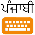 Lipikaar Punjabi Keyboard icon