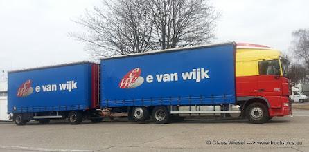 Photo: e van wijk DAF  ----> www.truck-pics.eu
