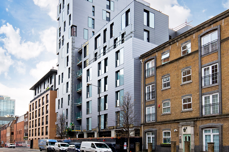 Exterior of The Loft E1 by Q Apartments
