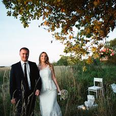 Wedding photographer Nadezhda Vyborova (PhotoNadia). Photo of 20.11.2014