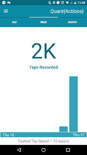 App TapCounter APK for Windows Phone