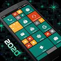 Win Launcher 2020 - metro look smart icon