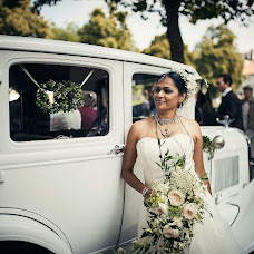 Wedding photographer Emanuele Pagni (pagni). Photo of 16.10.2017