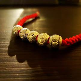 Bracelet ...  by Ana Wisniewska - Instagram & Mobile Android