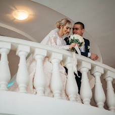 Wedding photographer Aleksandr Egorov (EgorovFamily). Photo of 28.05.2018