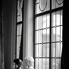 Wedding photographer Irina Repina (Repina). Photo of 24.08.2016