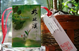 Photo: Шань Линь Си Ручей горного леса Тайваньский высокогорный улун