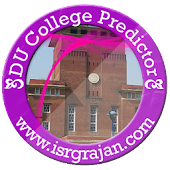 DU College Predictor