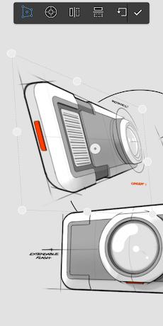 Autodesk SketchBookのおすすめ画像5