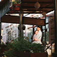 Wedding photographer Olga Tonkikh (tonkayaa). Photo of 18.08.2016