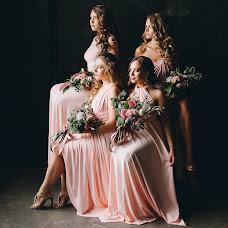 Wedding photographer Pavel Matyuk (matsiuk). Photo of 20.03.2017