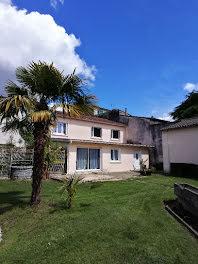 maison à Langoiran (33)