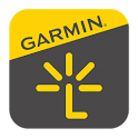 Garmin Smartphone Link icon
