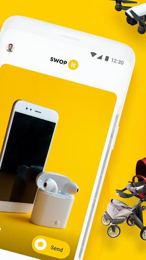 Swop.it – Local Swap Deals 1.12.1 screenshots 2