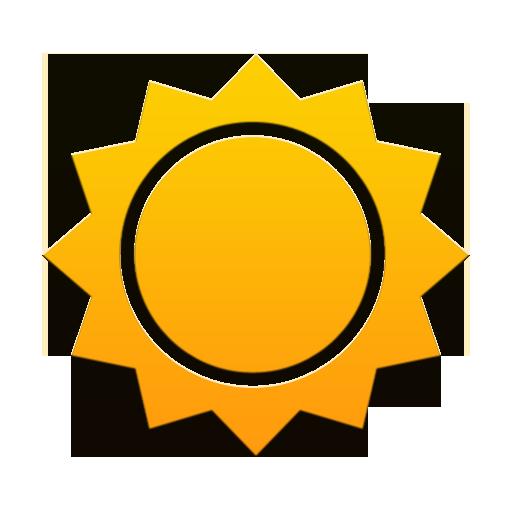AccuWeather for Sony Google TV (app)