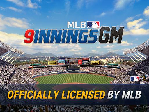 MLB 9 Innings GM 2.6.0 screenshots 1