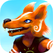 Fox Tales - Kids Story Book: Learn to Read