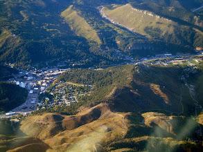 Photo: Deadwood