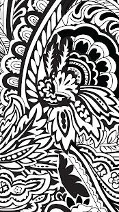 Kmenový Tetování Živé Tapety - náhled